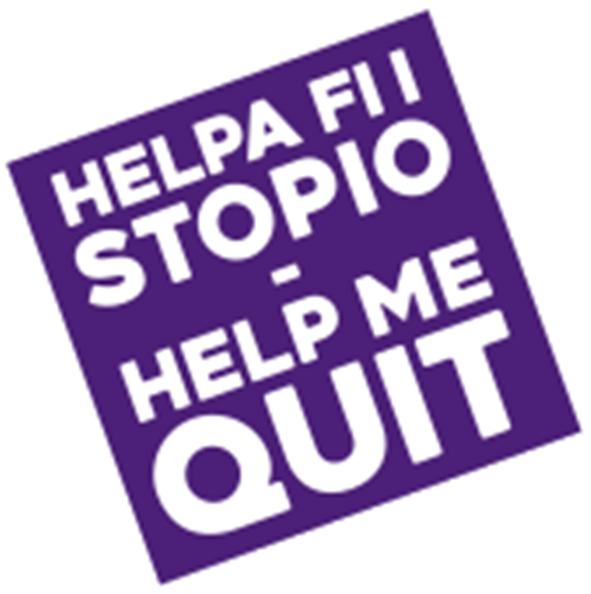 Logo Helpa Fi i Stopio
